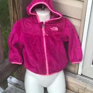 The north face Sweater for girls